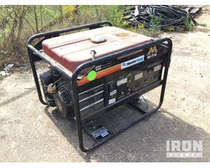 Mi-T-M GEN-6-MH Generator