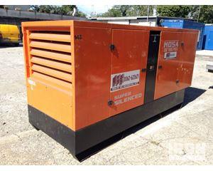 Mosa GE155 Generator