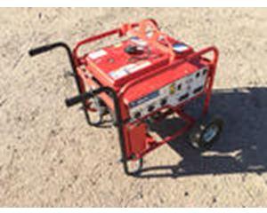 Multiquip GA-3.6HB Generator