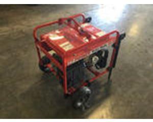 Multiquip GA-6HB Generator