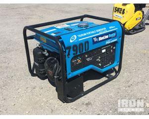 Tsurumi TPG4-6HDX Generator
