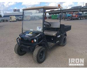 E-Z-Go Terrain 250 Gas Powered Cart