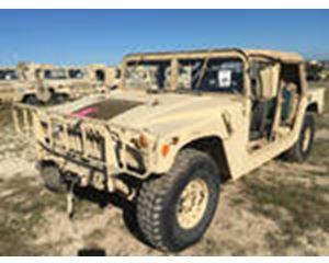 AM General M1038 Humvee HMMWV