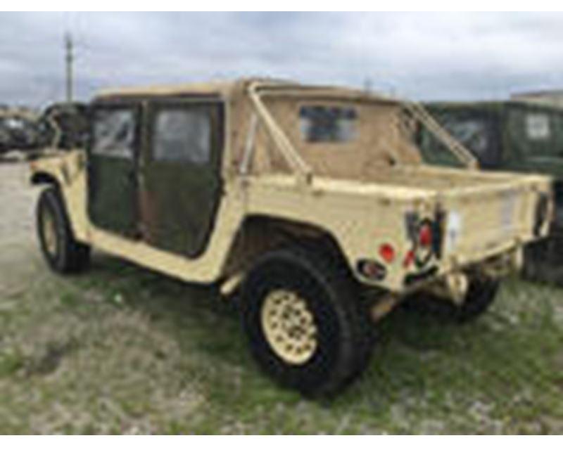 Humvee 998 For Sale.html   Autos Post