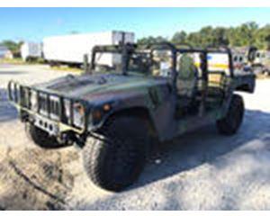 AM General M998A1 Humvee HMMWV