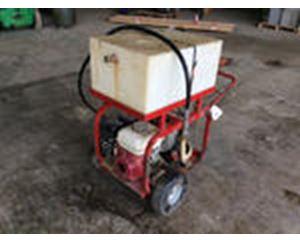 (unverified) Rice DPH-3B KIT Hydrostatic Test Pump