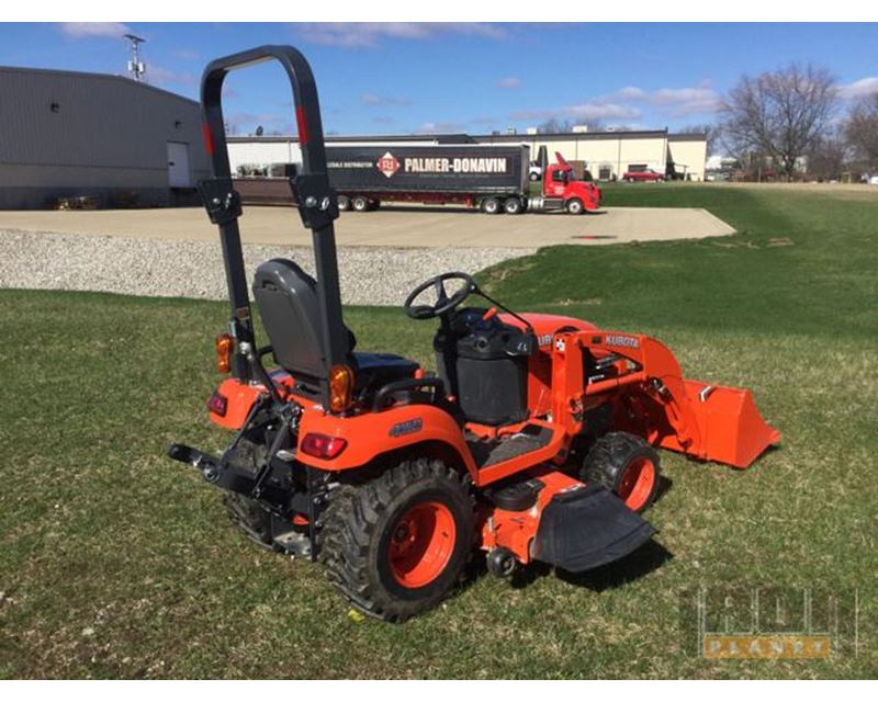 Kubota Lawn Tractors : Vin location on tractor get free image about wiring