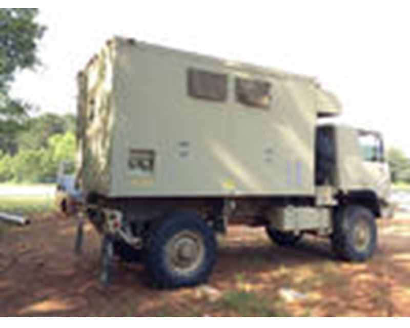 M 1079 truck for sale autos post for Charlie s motor mall augusta me