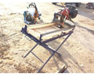 Diteq Tile Saw