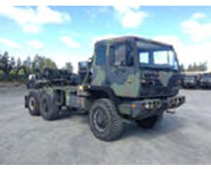 Stewart & Stevenson M1088 MTV 6x6 Tractor Truck