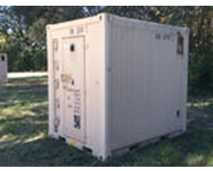Sea Box S06-155B Refrigerated Container