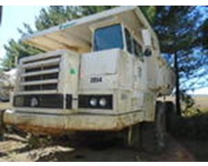 Payhauler 35C Off-Road End Dump Truck