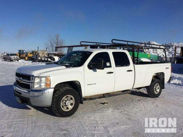 Chevrolet Flatbed Trucks For Sale  IronPlanet