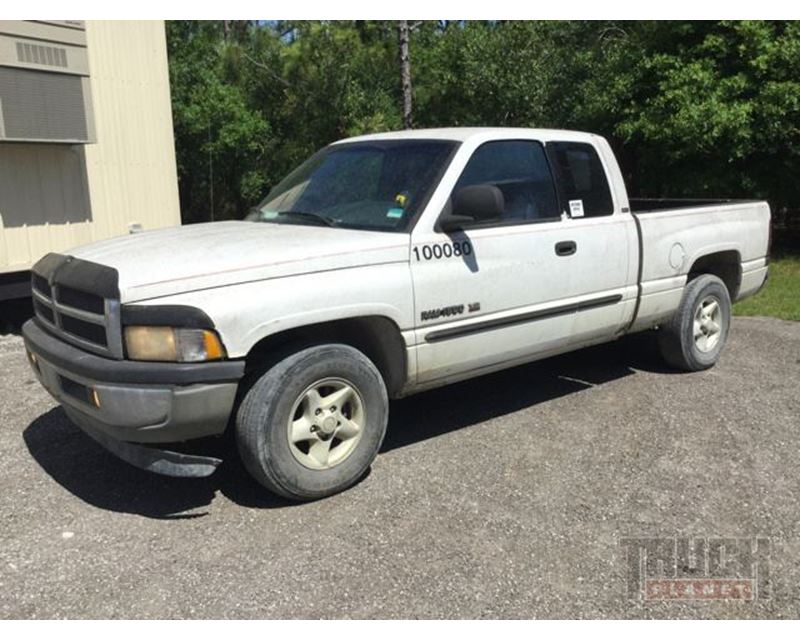 2001 dodge ram 1500 slt laramie extended cab for sale pleasanton ca. Black Bedroom Furniture Sets. Home Design Ideas