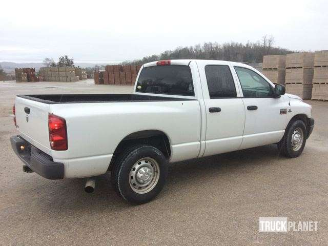 2008 dodge ram 2500 heavy duty crew cab pickup for sale somerset ky 8998387. Black Bedroom Furniture Sets. Home Design Ideas