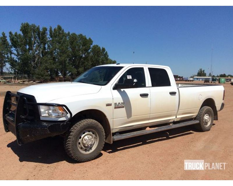 2013 dodge ram 2500 heavy duty st 4x4 crew cab pickup for sale pleasanton ca. Black Bedroom Furniture Sets. Home Design Ideas