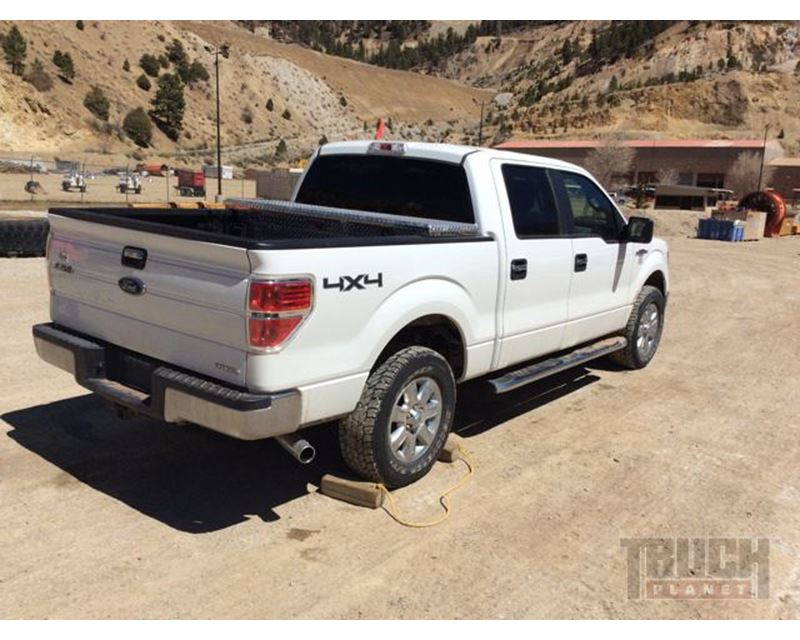 2013 ford f 150 xlt crew cab the image kid has it. Black Bedroom Furniture Sets. Home Design Ideas
