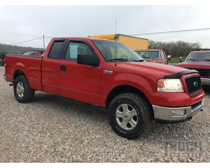 2004 ford f 150 xlt triton 4x4 extended cab for sale pleasanton ca. Black Bedroom Furniture Sets. Home Design Ideas