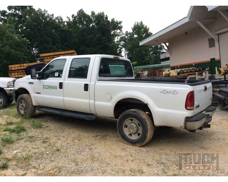 2006 ford f 250 xl super duty 4x4 crew cab pickup for sale pleasanton ca. Black Bedroom Furniture Sets. Home Design Ideas