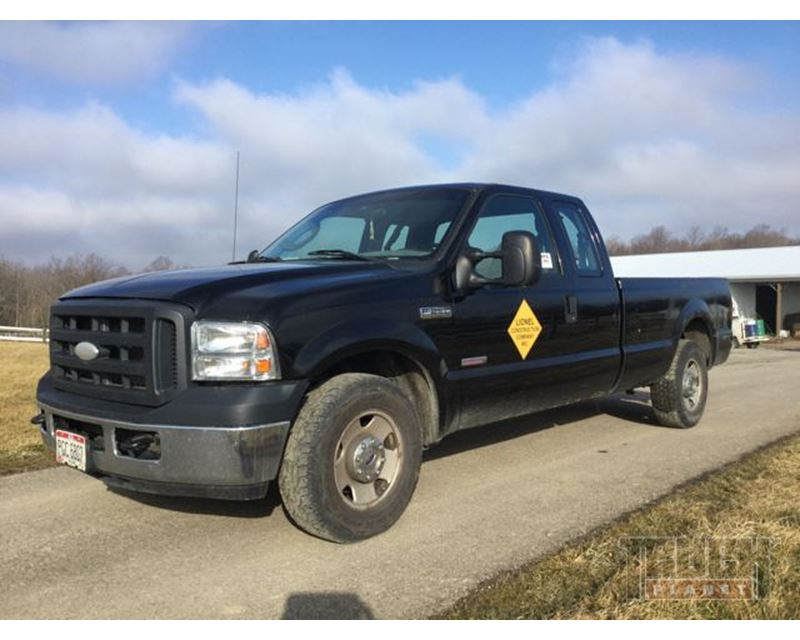 2006 ford f 250 xl super duty extended cab for sale pleasanton ca. Black Bedroom Furniture Sets. Home Design Ideas