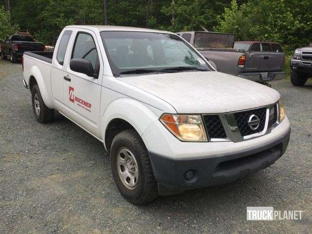 2008 nissan frontier xe extended cab pickup for sale. Black Bedroom Furniture Sets. Home Design Ideas
