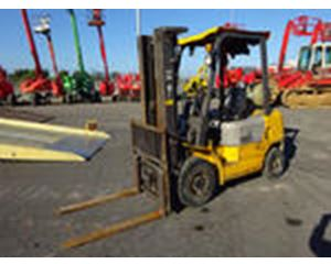 Stam CPYD25 Pneumatic Tire Forklift