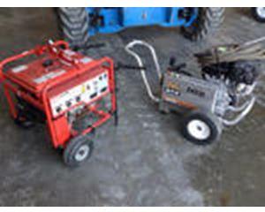Multiquip GA-3.6H 3.6 kW Generator