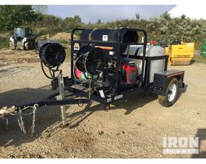 (unverified) Mi-T-M HS-3505-1MGH Pressure Washer
