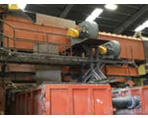 Action Equipment Dense Out VAS Vibratory Air Separator