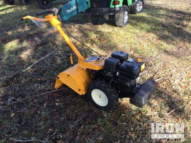Cub Cadet Garden Tillers : Cub cadet garden tiller for sale kissimmee fl