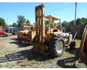 International 45 Rough Terrain Forklift