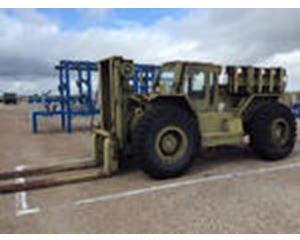 Lift King LK16 Rough Terrain Forklift