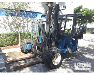 (unverified) Princeton E2-3RX Piggyback Forklift