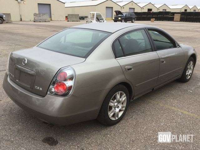 2005 nissan altima 2 5s for sale new boston tx. Black Bedroom Furniture Sets. Home Design Ideas