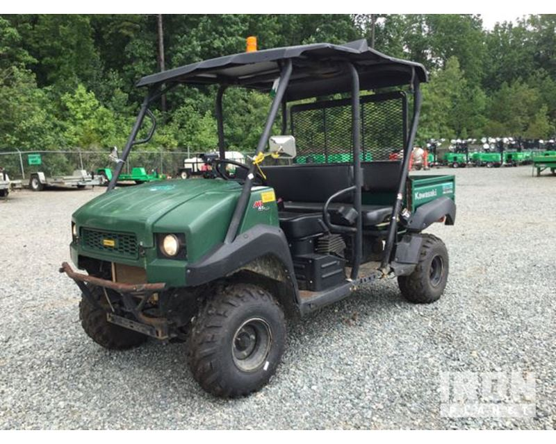 Kawasaki Mule Serial Number Location on honda trx 250 model number location