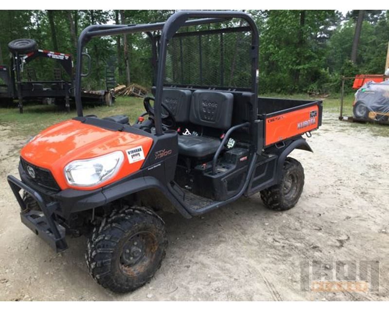 2014 kubota rtv x900 4x4 utility vehicle for sale. Black Bedroom Furniture Sets. Home Design Ideas