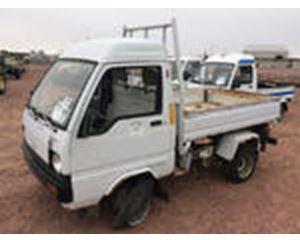 Mitsubishi Mighty Mits 4x4 Utility Vehicle