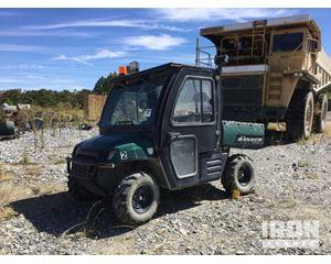 (unverified) Polaris Ranger Utility Vehicle