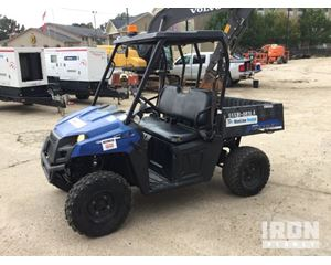(unverified) Polaris Ranger EV Utility Vehicle
