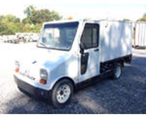 Taylor Dunn ET-015-74AC Utility Vehicle