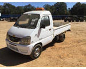 Vantage TruckAll Utility Vehicle
