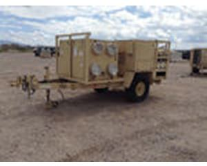 DHS Systems HP-2 Series DRASH Shelter Transport