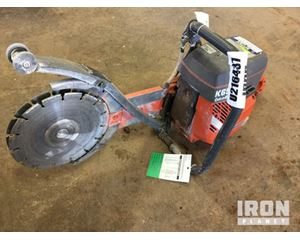 Husqvarna K65 Cut-n-Break Saw