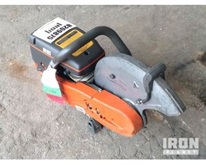 Husqvarna K760 Cut-Off Saw