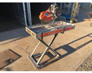 Husqvarna TS25 Tile Saw