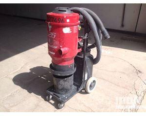 (unverified) Pullman Ermator S26 Vacuum