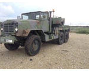 BMY M936A2 6x6 Wrecker