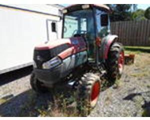 (unverified) Kubota L5740 Farm Tractor