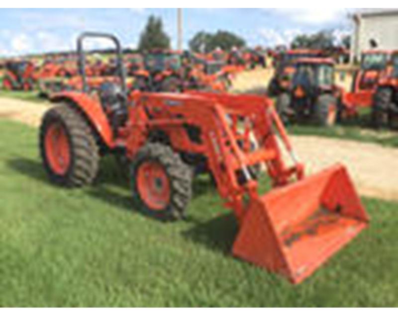 2016 kubota m5660sud 4x4 farm tractor for sale pleasanton ca. Black Bedroom Furniture Sets. Home Design Ideas