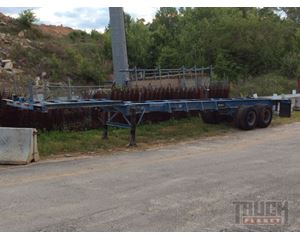 (unverified) JD Bertolini T/A Container Chassis